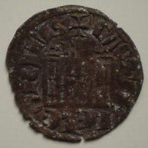 Cornado de Sancho IV (Burgos, 1286) [Roma 211, 1-a] 269130837