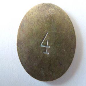 moneda F. ALCACER 2 pts reverso 4 296121538