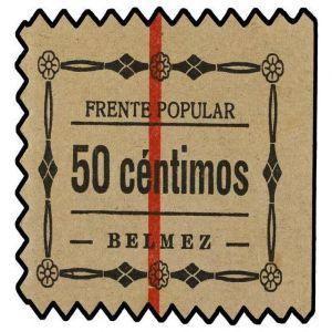 6 VALORES DE BELMEZ 300452621