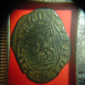 Blanca del Rombo de Enrique IV  341629060