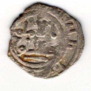 Acuñación de ibn abi Amir como hachib de Hixam 352294086