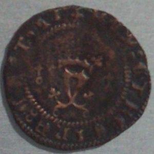 Blanca a nombre de los Reyes Católicos (Granada) 356299790