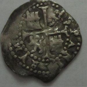 1/2 Real de Felipe II 367126421