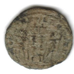 AE3 de Constantino I 424803218