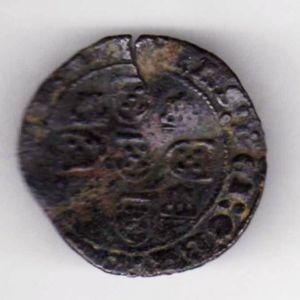 Reino de Portugal - Real Preto de D. Joao I (Lisboa) 46415666