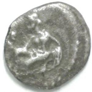 Hemióbolo de Tarsos, Cilicia 475799489