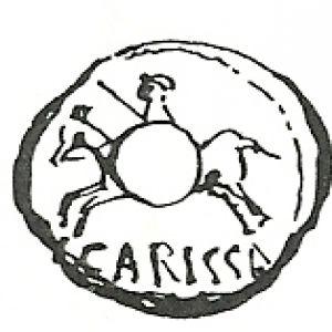Semis de CARISA - Turdetanos (Hispania)   485904871