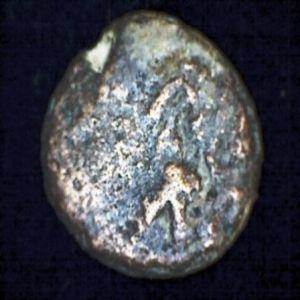 Felus, periodo de los Gobernadores (92-138H) 502395596