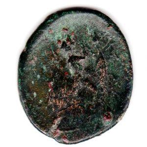 AE 20 de Antigonos Gonatas de Macedonia 509563826