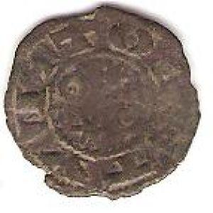 Dinero de Alfonso VI 614154502