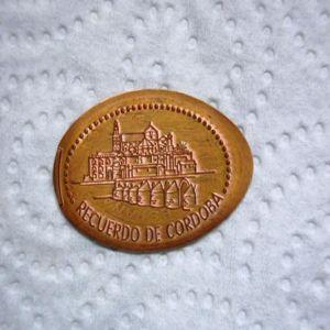 monedas elongadas 634338939