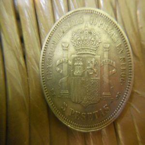 duda moneda amadeo 636653415