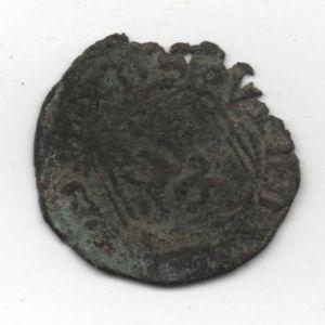 Blanca del rombo de Enrique IV (Segovia, 1471) 638601302