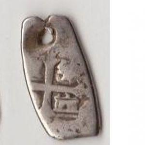 Un Real de ¿Felipe V? (México, 1700-1745) 644609496
