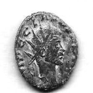 Antoniniano de Claudio II 645627926