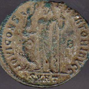 Follis de Constantino I (IOVI CONSERVATORI AVGG) 662906424