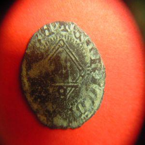 Blanca del Rombo de Enrique IV 669080192