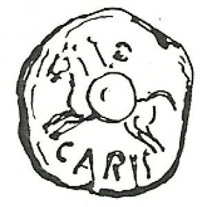 Semis de CARISA - Turdetanos (Hispania)   689039585