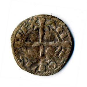 Dinero de Alfonso IX  725661897