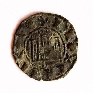Dinero de Fernando IV Emisión de 1297 731820720