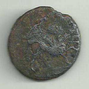 As de Castulo con la leyenda latina C·AEL 732178662