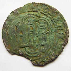 Blanca de Juan II (Burgos, 1442) [Roma-Braña 19.1] [WM n° 8581] 734500943