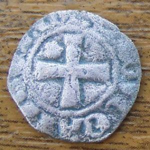 SIN IDENTIFICAR - Feudal Francés pequena moneda 788832399