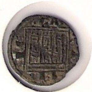 Pujesa (emisión 1281) de Alfonso X (1252-1284), sin ceca 793056858