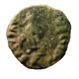VALENTINIANO III,serie 5 793363326
