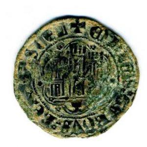 Blanca de Enrique IV  8215362