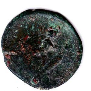 AE 20 de Antigonos Gonatas de Macedonia 827060644