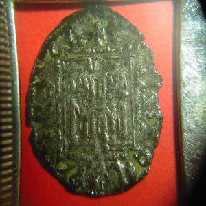 Dinero noven de Enrique II 852139369