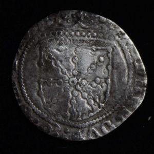 1 Real de Fernando II (Pamplona, 1512-1515) 863055964