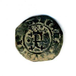 Blanca de Cuenca a nombre de los Reyes Católicos 866218682