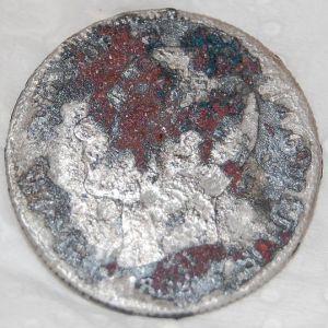 Una de plata de dos pesetas 879689075