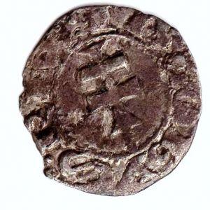 Dinero de Aragon de Jaume I 879980655
