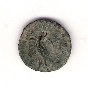 Antoniniano de Claudio II 889933768