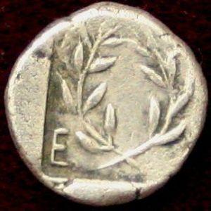 AE 10 de Elea, Aeolis 912797226