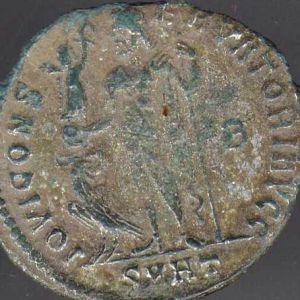 Follis de Constantino I (IOVI CONSERVATORI AVGG) 919798152