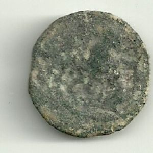 Semis de Castulo (leyenda latina) 923860510