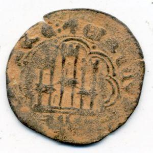 Cuartillo de Enrique IV 924925691
