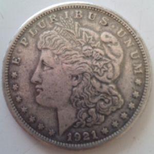 Un lote de monedas falsas, duros, dollares, pesos mexicanos, etc 934901901