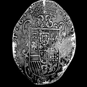 Felipe a nombre de Carlos II de España (Regencia de Mariana de Austria) 935947342