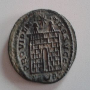 Follis de Constantino I 963298961